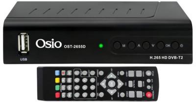 Αποκωδικοποιητής Osio OST-2655D