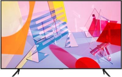"TV Samsung QLED QE55Q60T  55"" Smart 4K"