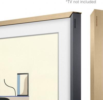 """Frame Samsung 75"""" VG-SCFT75BE Beige"""