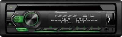 Car Audio CD Pioneer DEH-S121UBG