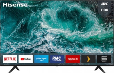 """TV Hisense H43A7100 43"""" Smart 4K"""