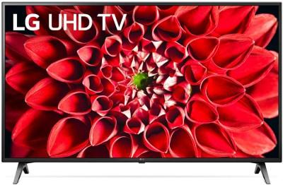 """TV LG LED 55UN71006LB 55"""" Smart 4K"""
