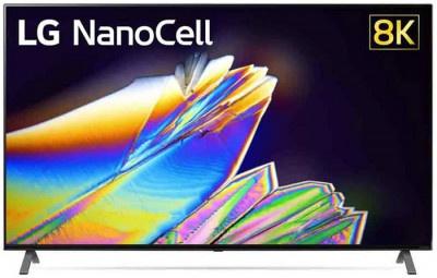 TV LG NanoCell 55NANO956NA 55'' Smart 8K