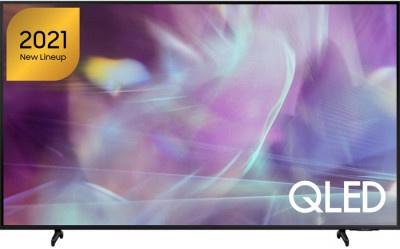"TV Samsung QLED QE75Q60A 75"" Smart 4K"