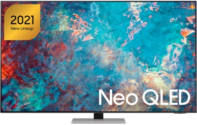 "TV Samsung Neo QLED QE85QN85A 85"" Smart 4K"