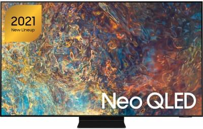 "TV Samsung Neo QLED QE55QN90A 55"" Smart 4K"