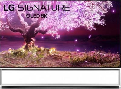 "TV LG OLED 88Z19LA 88"" Smart 8K"