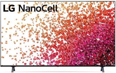 TV LG Nanocell 55NANO756PA 55'' Smart 4K