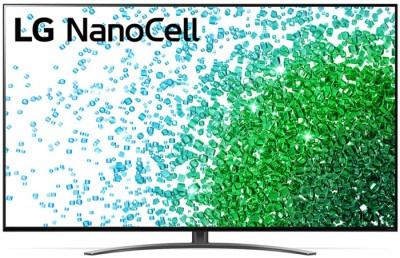 TV LG Nanocell 50NANO816PA 50'' Smart 4K