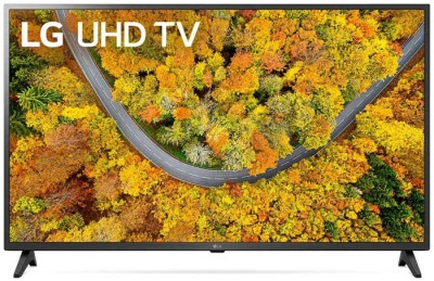 TV LG LED 55UP75006LF 55'' Smart 4K