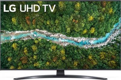 TV LG LED 43UP78006LB 43'' Smart 4K
