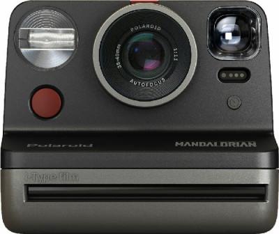 Camera Polaroid Now The Mandalorian Edition