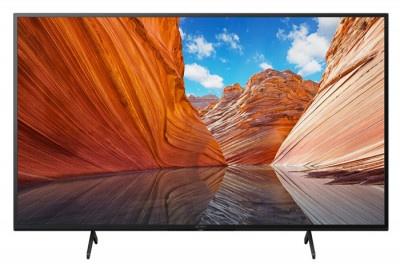 "TV Sony LED KD43X80JAEP 43"" Smart 4K"