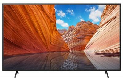 "TV Sony LED KD65X80JAEP 65"" Smart 4K"