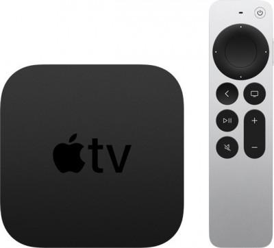 TV Box Apple 4K 32GB MXGY2QM/A