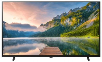 """TV Panasonic TX-40JX800E 40"""" Smart 4K"""