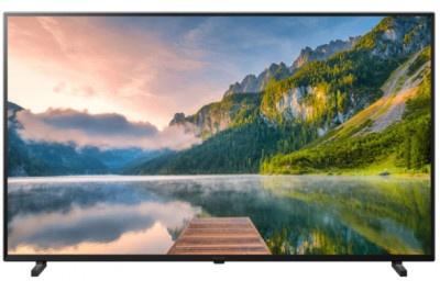 """TV Panasonic TX-50JX800E 50"""" Smart 4K"""