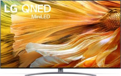 TV LG QNED Mini Led 86QNED916PA Smart 4K