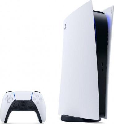 Playstation 5 Sony Digital Edition