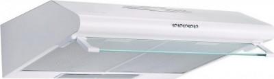 Cooker Hood Pyramis 60cm 2Μ White