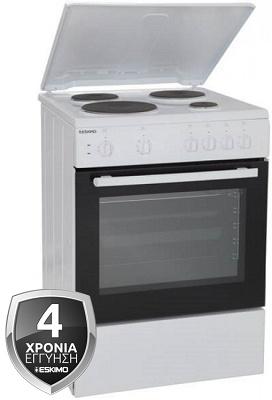 Κουζίνα Eskimo ES 4020