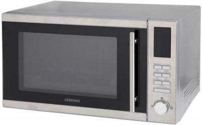 Φούρνος Μικροκυμάτων με Grill Eskimo 25Lt ES 2509ING Inox