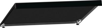 Καπάκι Κουζίνας Pitsos P120600 Μαύρο