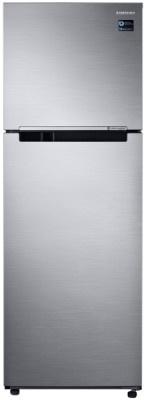 Ψυγείο Samsung 171x60 RT32K5030S8 Silver