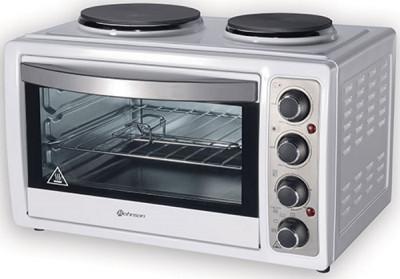 Mini Oven (2 hot plates) Rohnson MOD R-2128