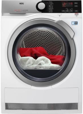 Dryer AEG 8Kg T8DEE48S