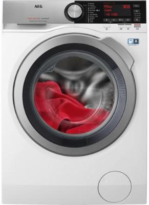 Πλυντήριο Ρούχων AEG 10Kg L7FEC41S (ατμού)