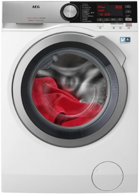 Washing Machine-Dryer AEG 10-6Kg L8WBC61S