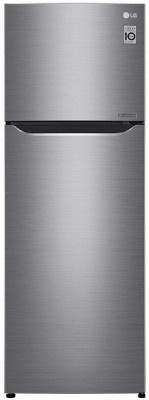 Ψυγείο LG 170x60 GTB523PZCZD Silver