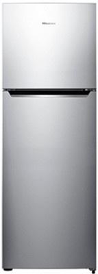 Ψυγείο Hisense 170x60 RT417N4DCI Inox