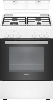 Κουζίνα Υγραερίου Pitsos PAC003D20