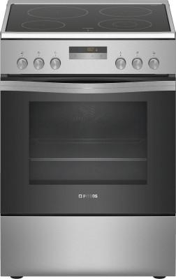 Ceramic Cooker Pitsos PHSR49250 Inox