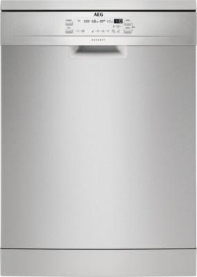 Πλυντήριο Πιάτων AEG 60cm FFB53630ZM Ιnox