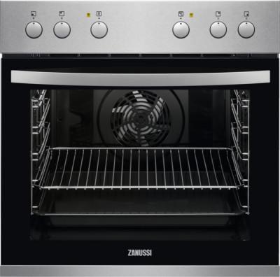 Κουζίνα Εντοιχιζόμενη Zanussi ZOU30603XU Inox