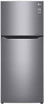 Ψυγείο LG 170x70 GTB583PZCZD Silver