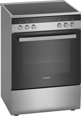 Ceramic Cooker Siemens HK9R30050 Inox