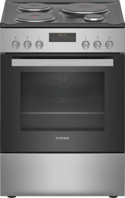 Κουζίνα Pitsos PHN039050 Inox