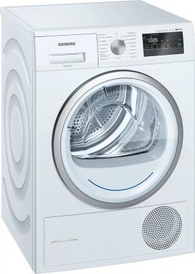 Dryer Siemens 8Kg WT45M268GR