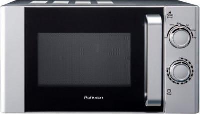 Φούρνος Μικροκυμάτων Rohnson 20lt R-2037 Inox