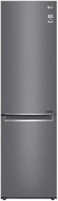Ψυγειοκαταψύκτης LG 186x60 GBP31DSLZN Dark Silver
