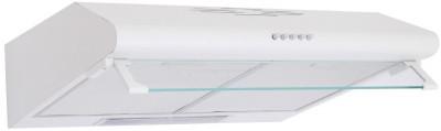 Απορροφητήρας Eskimo 60cm 2Μ ES 3060 Λευκός