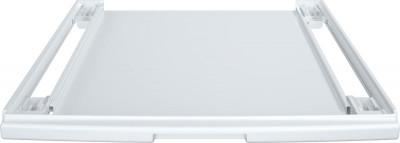 Washing Machine-Dryer connector Bosch WTZ27400 (with drawer)