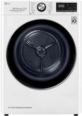 Dryer LG 9Kg RC90V9AV2W
