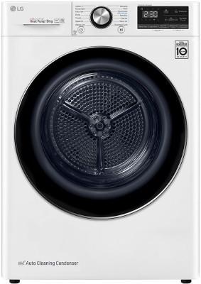 Dryer LG 8Kg RC80V9AV3W