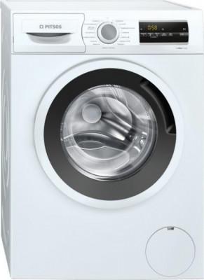 Πλυντήριο Ρούχων Pitsos 7Kg WNP1200E7