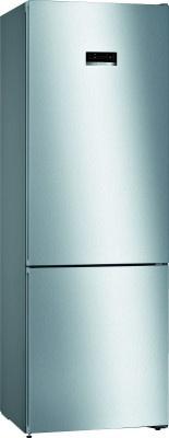 Refrigerator Bosch 200x70 KGN49XIEA Inox